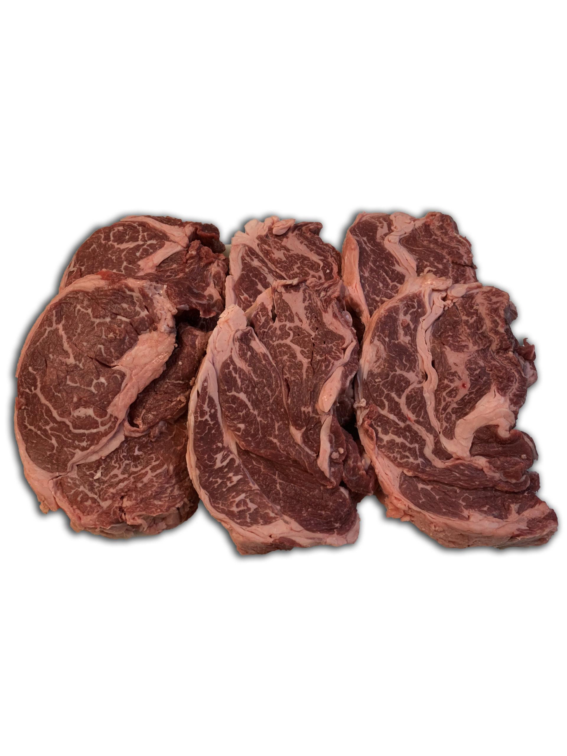 Delmonico Steak, Glatt kosher