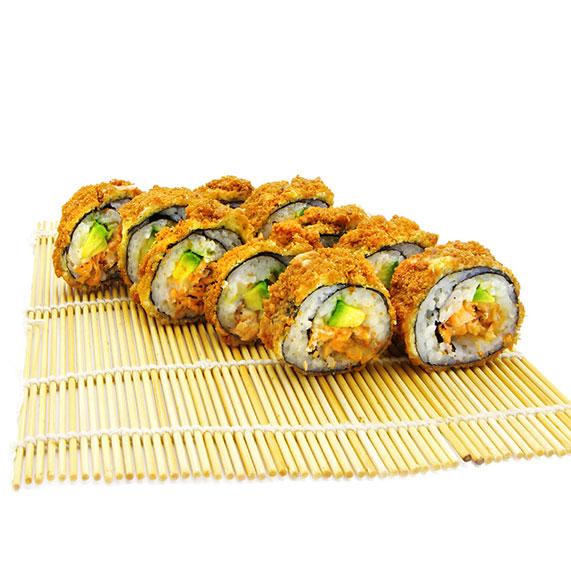 JB tempura roll