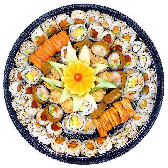 16″ Deluxe sushi platter