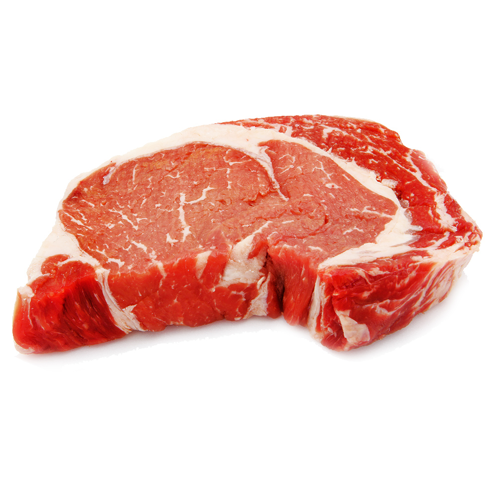 Ribeye Steak Glatt kosher