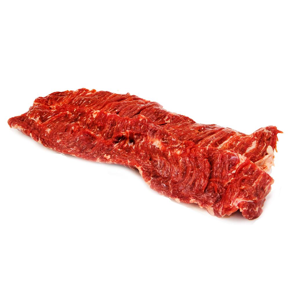 Skirt Steak, Glatt kosher