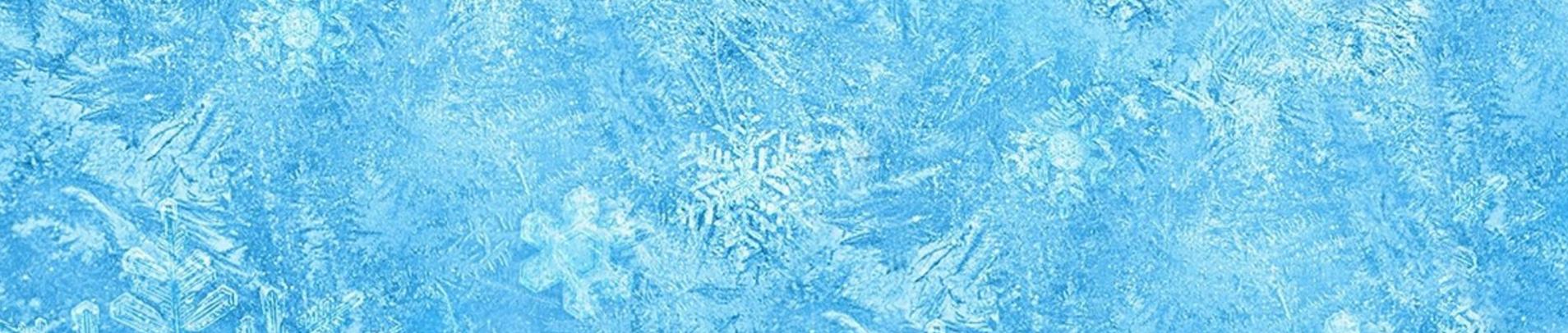 Frozen Department