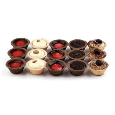 Mini Pastries #5