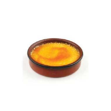 Crème Brulee Ceramic