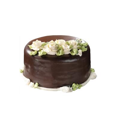 7″ BIRTHDAY CAKE