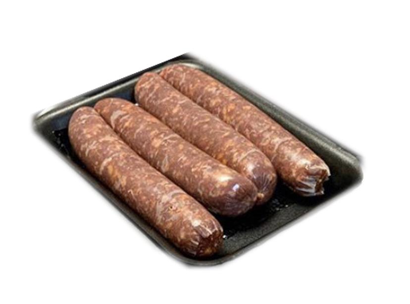 Homemade Merguez and Chorizo Sausage, Glatt kosher