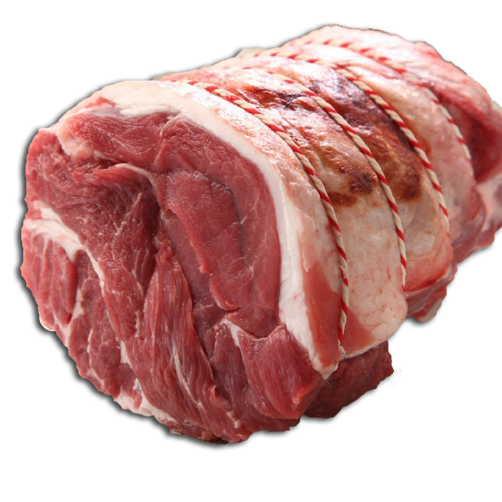 Lamb Shoulder Roast-Boneless, Glatt kosher