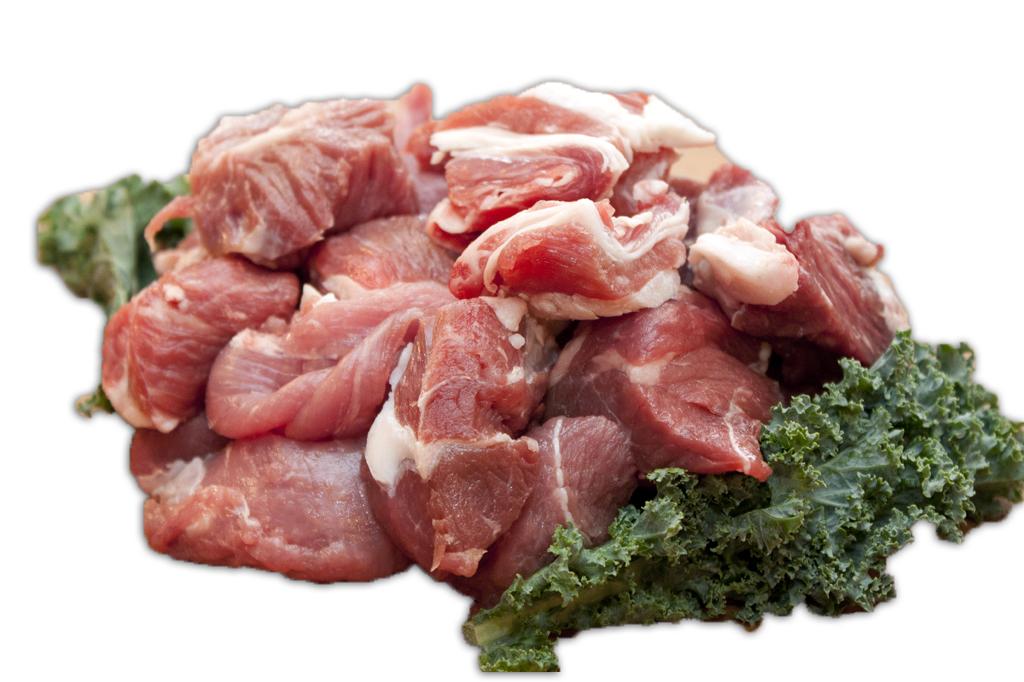 Lamb Stew, Glatt kosher