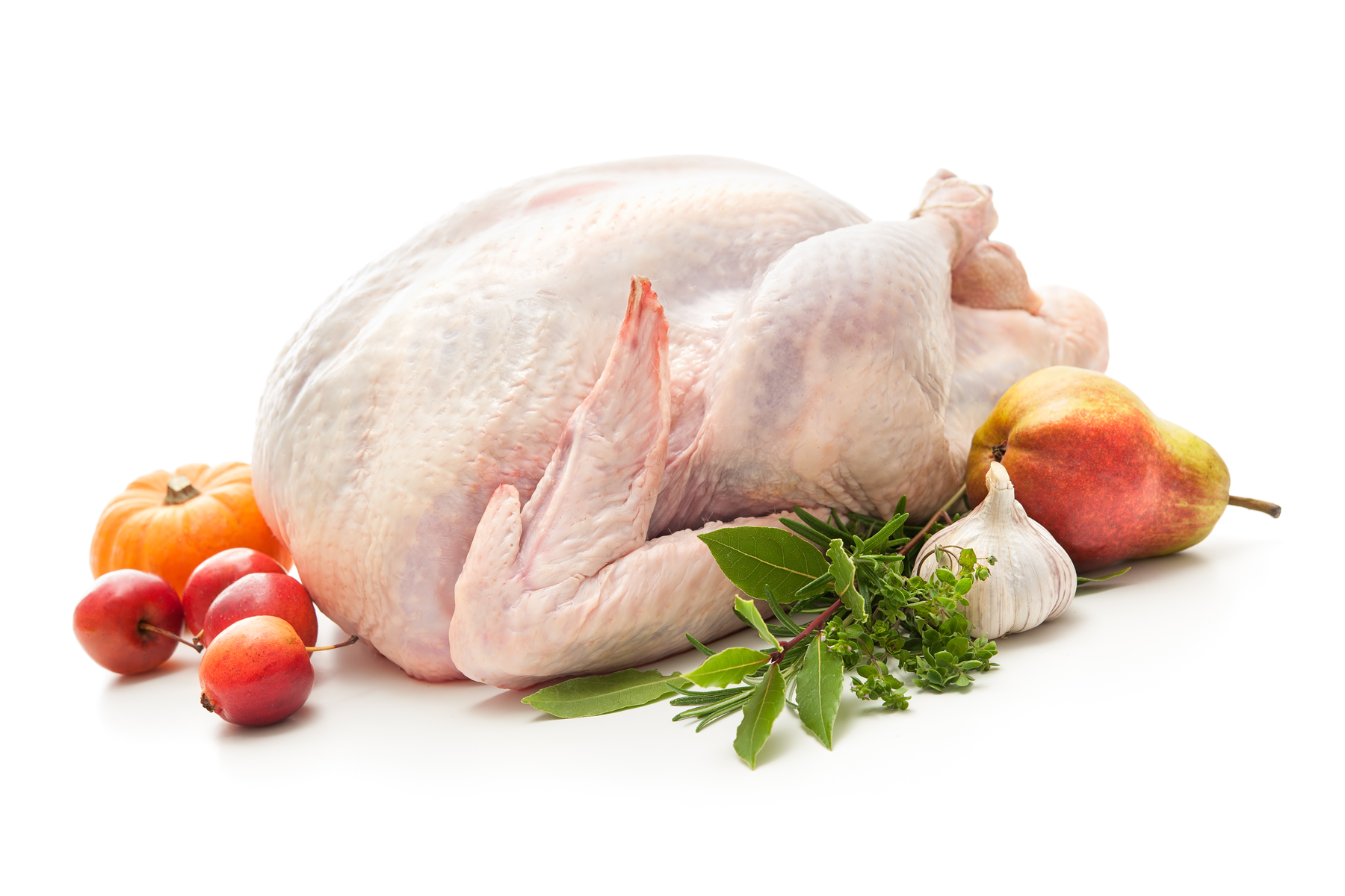 Whole Turkey, Glatt kosher