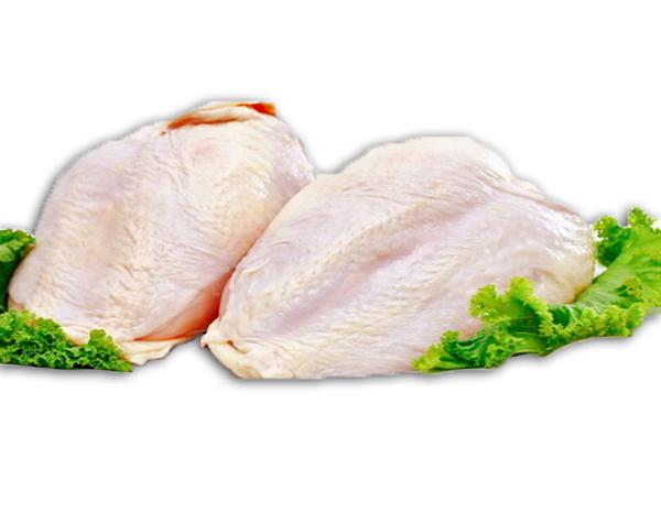 Chicken Breast Bone in, Glatt kosher