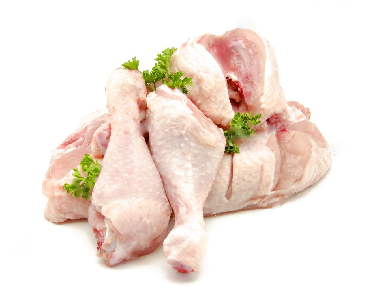 Chicken Drumsticks, Glatt kosher